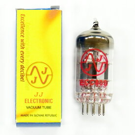 ECC83(12AX7A) トライオード 真空管【スロバキアJJ社製】(1本)