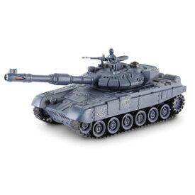 RC ワールドバトルタンク(赤外線バトルシステム搭載) ロシア T-90型 (27MHz) 童友社