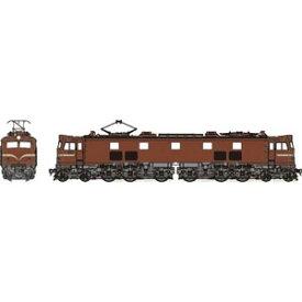 [鉄道模型]トラムウェイ (HO) TW-EF58-01 国鉄EF58小窓ぶどう2号(昭和30年代前半)