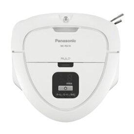 MC-RSC10-W パナソニック ロボット掃除機 (ホワイト) 【掃除機】Panasonic RULO MINI(ルーロ ミニ)