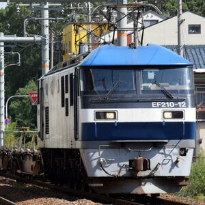 [鉄道模型]トミックス (HO) HO-2503 JR EF210 0形電気機関車(プレステージモデル)