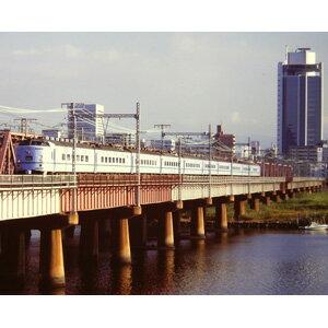 [鉄道模型]トミックス (Nゲージ) 97911 JR 583系電車(きたぐに・JR西日本旧塗装)セット(10両)【限定品】