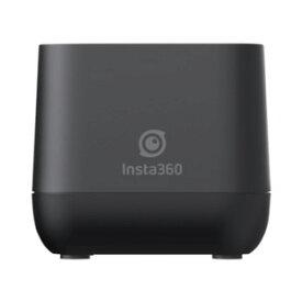 CINOXBC/A Shenzhen Arashi Vision Insta360 ONE X用 充電ベース ONE X Battery Charging Cradle