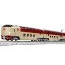 [鉄道模型]カトー (Nゲージ) 10-1564 285系0番台 サンライズエクスプレス(パンタグラフ増設編成) 7両セット