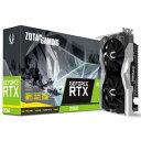 ZT-T20600F-10M ZOTAC PCI Express 3.0 x16対応 グラフィックスボードZOTAC GAMING GeForce RTX 2060 Twin Fan