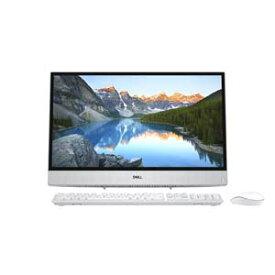 FI26TJ-8HHBW DELL(デル) 21.5型 一体型デスクトップPC Inspiron 22 3000 フレームレスデスクトップ(ホワイト) [Pentium/メモリ 8GB/HDD 1TB/Office H&B 2016]