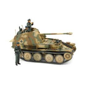 1/35 ミリタリーミニチュアシリーズ No.364 ドイツ対戦車自走砲 マーダーIIIM (ノルマンディ戦線) 【35364】 プラモデル タミヤ