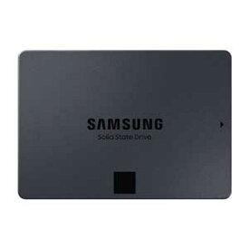 MZ-76Q4T0B/IT サムスン Samsung SSD 860 QVOシリーズ 4.0TB(ベーシックキット) ※PlayStation 4 動作確認済み