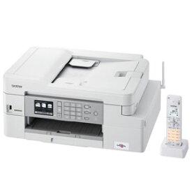 MFC-J1605DN ブラザー A4対応 FAX複合機(コードレス受話器1台) brother PRIVIO(プリビオ) [MFCJ1605DN]