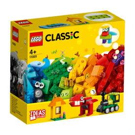 レゴ(R)クラシック アイデアパーツ Sサイズ【11001】 レゴジャパン