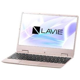 PC-NM150MAG NEC 12.5型ノートパソコン LAVIE Note Mobile NM150/MAシリーズ メタリックピンク LAVIE 2019年 春モデル(Celeron/メモリ4GB/SSD256GB/Office H&B)
