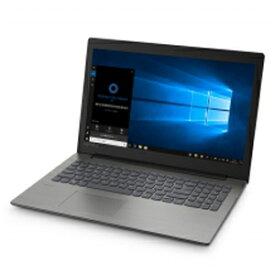 81D600LSJP Lenovo(レノボ) 15.6型 ノートパソコン Lenovo ideapad 330 オニキスブラック (AMD A6-9225/メモリ 4GB/HDD 1TB/Office H&B)※web限定品
