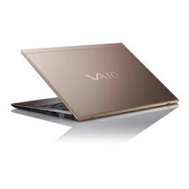 VJS14190411T VAIO 14.0型ノートパソコン VAIO SX14 ブラウン (Core i5/メモリ 8GB/SSD 256GB/Office H&B 2019)
