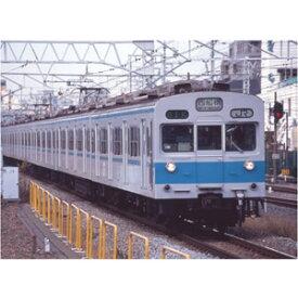 [鉄道模型]マイクロエース (Nゲージ) A0058 301系 グレー 青帯 冷改 基本6両セット