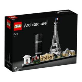 レゴ(R)アーキテクチャー パリ【21044】 レゴジャパン
