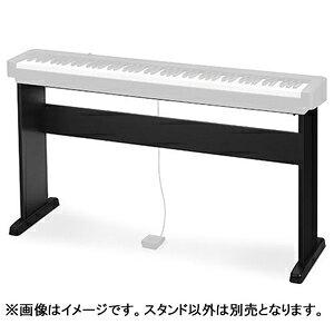CS-46P カシオ 電子ピアノ用スタンド (ブラック) CASIO