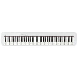 PX-S1000-WE カシオ 電子ピアノ(ホワイト) CASIO Privia(プリヴィア)
