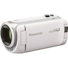 HC-W590M-W パナソニック デジタルハイビジョンビデオカメラ「HC-W590M」(ホワイト)