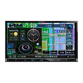 MDV-S706 ケンウッド 7V型ワイド地上デジタルTVチューナー内蔵 カーナビゲーションシステム KENWOOD 彩速ナビ