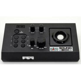 [鉄道模型]カトー 22-102 サウンドボックス(サウンドカード別売)