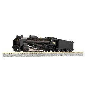 [鉄道模型]カトー (Nゲージ) 2016-9 D51形蒸気機関車 標準形
