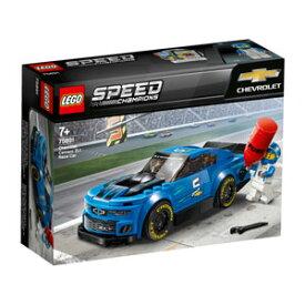 レゴ(R)スピードチャンピオン シボレー カマロ ZL1 レースカー【75891】 レゴジャパン