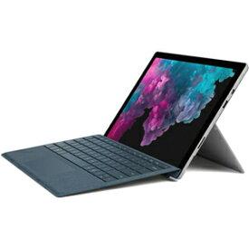 KJT-00027 マイクロソフト Surface Pro 6 プラチナ Core i5 / メモリ 8GB / ストレージ 256GBMicrosoft Office 2019搭載