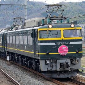 [鉄道模型]トミックス (HO) HO-2010 JR EF81形 電気機関車(トワイライトエクスプレス)
