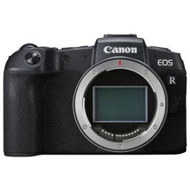 EOSRP キヤノン フルサイズミラーレス一眼カメラ「EOS RP」ボディ Canon