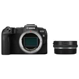 EOSRP-BODYMADK キヤノン フルサイズミラーレス一眼カメラ「EOS RP」マウントアダプターキット Canon