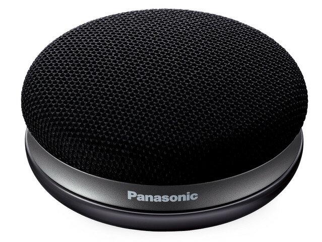 SC-MC30-K パナソニック Bluetooth対応ポータブルワイヤレススピーカーシステム(ブラック) Panasonic