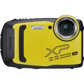 FFX-XP140Y 富士フイルム デジタルカメラ「FinePix XP140」(イエロー)