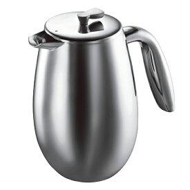1303-16 ボダム コロンビア フレンチプレスコーヒーメーカー 0.35L ステンレス bodum COLUMBIA [130316]