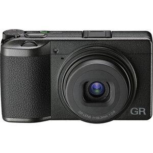 GR3(RICOH) リコー デジタルカメラ「RICOH GR3」 GRIII