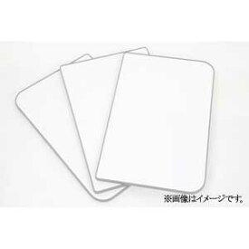 エコウオ-ムフロフタW-16グレ- 東プレ 組み合わせ風呂ふた(80×160cm用 3枚割・グレー)