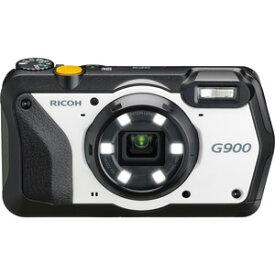 G900(RICOH) リコー デジタルカメラ「RICOH G900」