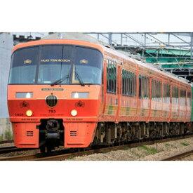 [鉄道模型]マイクロエース (Nゲージ) A3665 783系 特急ハウステンボス 新塗装 4両セット