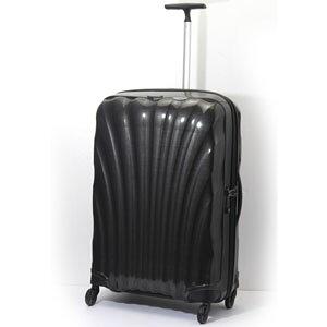 7335109 サムソナイト スーツケース ハードフレーム 94L(ブラック) Cosmolite Spinner 75(コスモライト スピナー75)