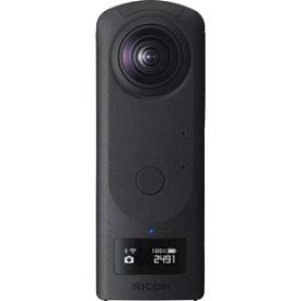 THETA Z1 リコー 4K対応360°カメラ「RICOH THETA Z1」