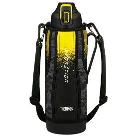 FHT-1500F-BK-C サーモス 真空断熱スポーツボトル 1.5L ブラックカモフラージュ THERMOS [FHT1500FBKC]