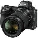 Z6/24-70(ニコン) ニコン フルサイズミラーレス一眼カメラ「Z6」レンズキット FXフォーマット Nikon