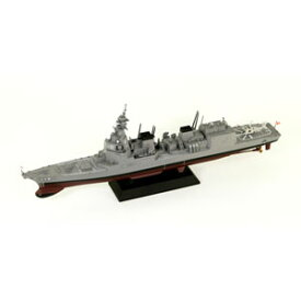 1/700 海上自衛隊 護衛艦 DD-119 あさひ 塗装済みキット【JP14】 ピットロード