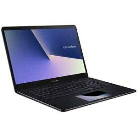 【250円OFF■当店限定クーポン 10/21迄】UX580GE-8950X ASUS(エイスース) 15.6型ノートパソコン ASUS ZenBook Pro 15 [Core i9/メモリ 16GB/SSD 1TB/GeForce GTX1050Ti]