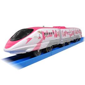 プラレール SC-07 ハローキティ新幹線 タカラトミー