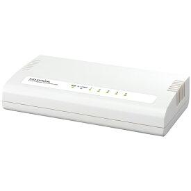 ETG-ESH05WC I/Oデータ 1000BASE-T対応 5ポートスイッチングハブ(ホワイト) 省エネ・省電力にこだわった「がっちり節電」機能搭載!