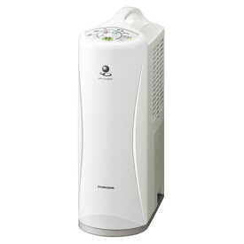 CD-S6319-W コロナ 衣類乾燥除湿機(木造7畳/コンクリート造14畳まで ホワイト) CORONA コンプレッサー方式 [CDS6319W]