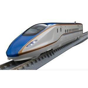 [鉄道模型]トミックス (Nゲージ) FM-007 ファーストカーミュージアム JR W7系北陸新幹線(かがやき)