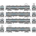 [鉄道模型]トミーテック (N) 鉄道コレクション 営団地下鉄3000系日比谷線(3037編成)基本4両セットA