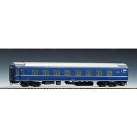 [鉄道模型]トミックス (HO) HO-5008 国鉄客車 オハネ24形
