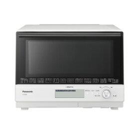 NE-BS806-W パナソニック スチームオーブンレンジ 30L ホワイト Panasonic Bistro(ビストロ) [NEBS806W]